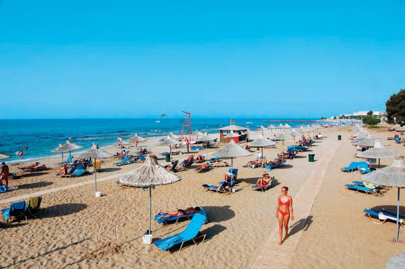 Vertours for 3 piani di design da spiaggia